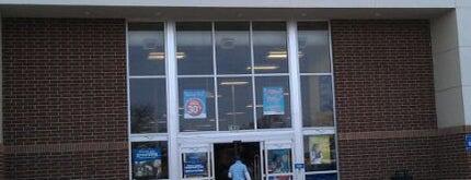 PetSmart is one of สถานที่ที่บันทึกไว้ของ Noemi.