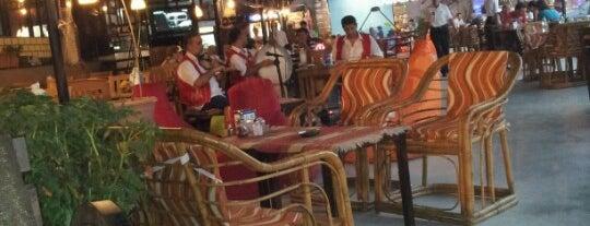 Antik Restaurant is one of Lugares guardados de Şahin.