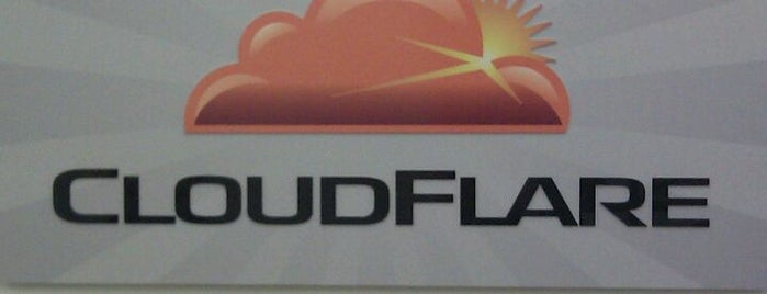 Cloudflare HQ is one of Silicon Valley Companies.