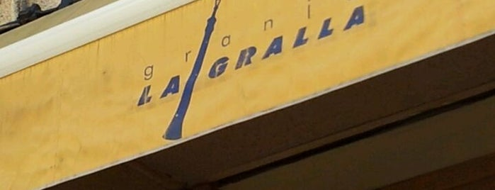 La Gralla is one of Terrazas.