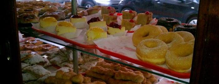 La Bombonera is one of Food and Bars.