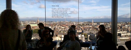 Gravity Bar is one of Dublin City Guide.