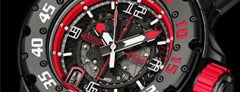 Richard Mille is one of Vanity Fair Agenda's Social L.A..