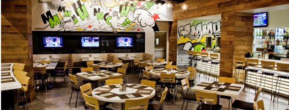 munchbar is one of Las Vegas Dining.