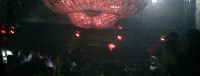 Kiss & Fly is one of Must-visit Nightclubs in São Paulo.