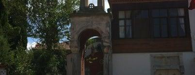 Aya Yorgi Kilisesi is one of Istanbul Tourist Attractions by GB.