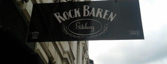 Rockbaren is one of Marcu Fiordos'un Beğendiği Mekanlar.