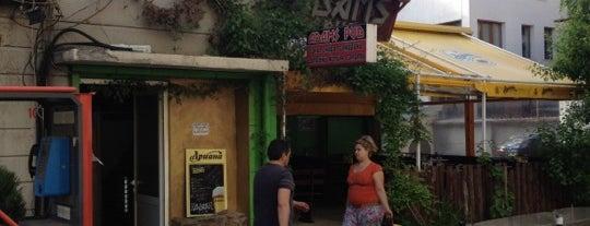 Adams pub (Адамс пъб) is one of Posti che sono piaciuti a Radoslav.