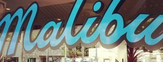 Malibu Kitchen is one of Malibu.