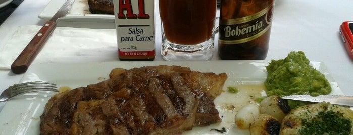 Asadero Cien is one of Xalapa.