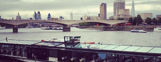 Bateaux London is one of London - All you need to see!.