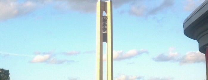 Carillon Historical Park is one of Museums and Culture - Dayton.