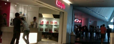 CGV Cinemas is one of CINEMA.