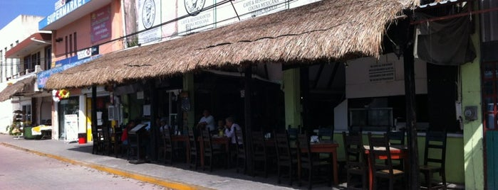 Don Cafeto is one of Tulum To-Do List.
