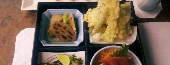 Rangetsu of Tokyo is one of Melhores de SP.