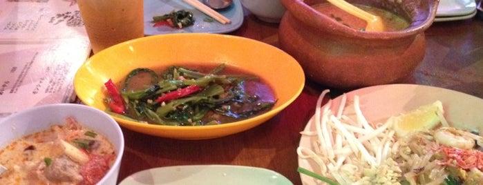 Dao Thai is one of ウーバーイーツで食べたみせ.