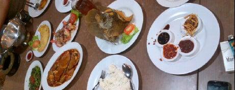 Pondok Kemangi is one of JAKARTA Dining Extravaganza.