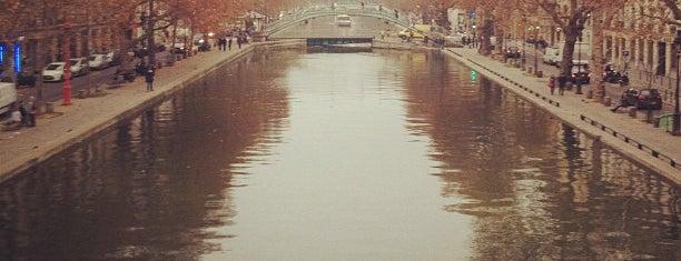Kristen's Paris