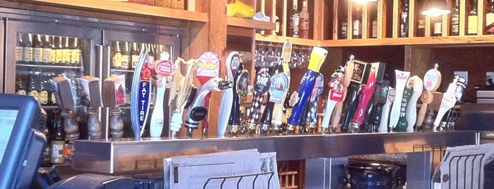 Cafe Benelux is one of Favorite Places to Grab a Beer.