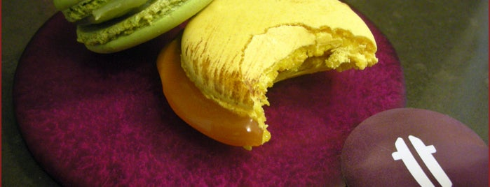 'Lette Macarons is one of Lugares favoritos de Jetset Extra.