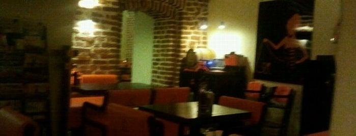 Top Restaurants, Pubs & Clubs in Torun