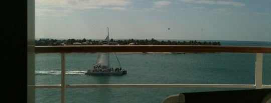 Hilton Key West Resort And Marina is one of Key West.