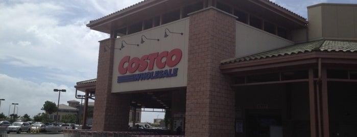 Costco Wholesale is one of hawaii_oahu.