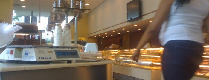 Ofner is one of Bakeries, Coffee Shops & Breakfast Places.