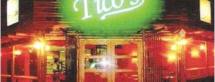 Tico's is one of Ruta de cafés, sandwich, almuerzos.