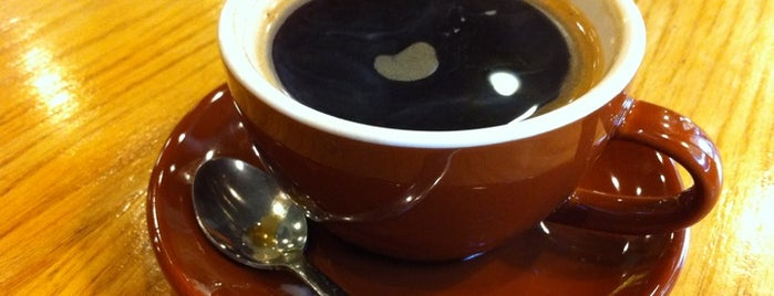 Seattle Coffee Works is one of #TopVices: The Best Way to Indulge in Every State.