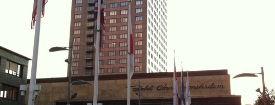Hotel Okura Amsterdam is one of Amsterdam, best of..