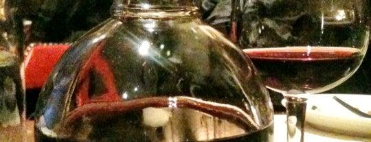 Bar Battu, Natural Wine Bar & Bistro is one of Londra.