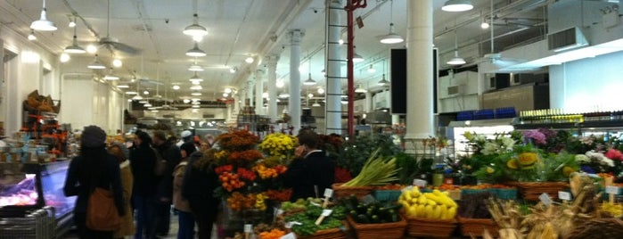 Dean & DeLuca is one of Best picks for Italian lifestyle in NYC.