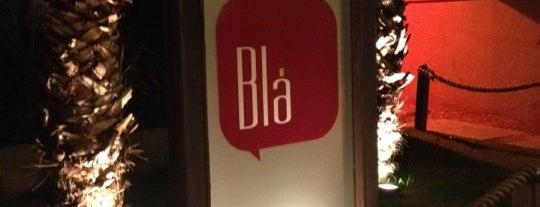 Blá Bar is one of Lugares para ficar bebado em São Paulo.