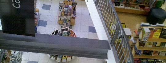 Livrarias Catarinense is one of André : понравившиеся места.