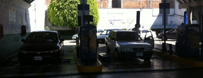 Verificentro Tecamachalco is one of Daf : понравившиеся места.