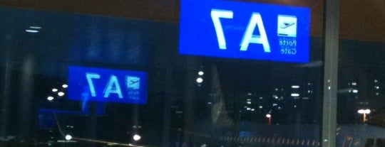 Gate A6L is one of Geneva (GVA) airport venues.