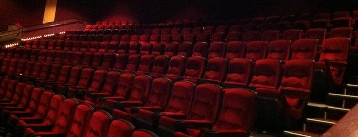Cineplex Cinemas is one of Toronto, Canada.