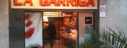 La Garriga is one of Food & Fun - Madrid.