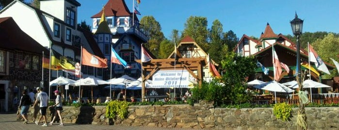 Oktoberfest is one of Orte, die Super gefallen.