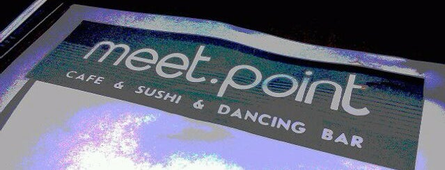 Meet Point is one of Rolling & Drinking.