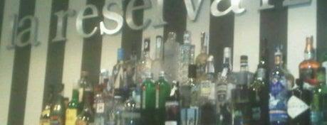 La Reserva 12 is one of 41 Restaurantes de España que no te puedes perder.