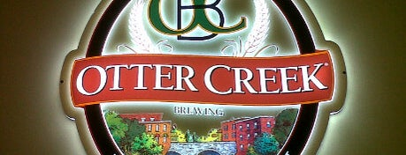 Otter Creek Brewery is one of Best Breweries in the World.
