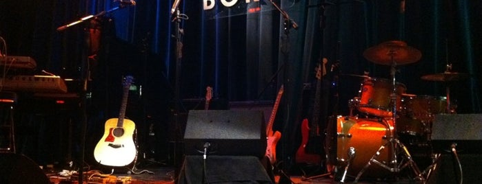 Boris Club de Jazz is one of Jazz@Baires.