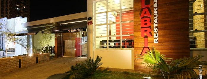 Calabria is one of Guide to Sorocaba's best spots.