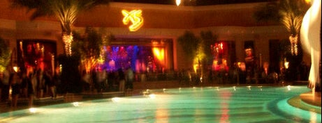 XS Nightclub is one of ★My HAUTE List★.