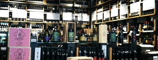 Eataly Vino is one of nyc.