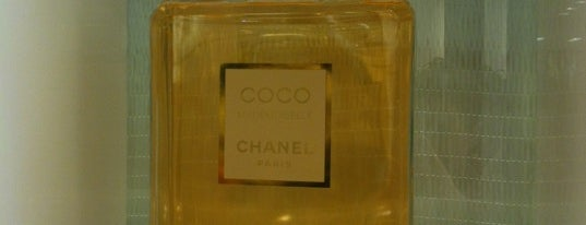 Chanel is one of New York, my dear New York.