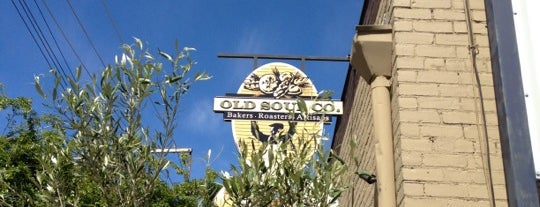 Old Soul Co. is one of YumSac.