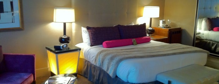 Kimpton Hotel Palomar Washington DC is one of Lugares favoritos de SKW.